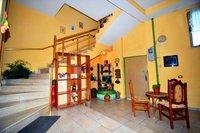 Pemaj Hostel - Chambre 3