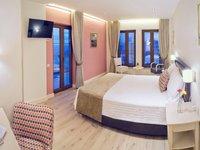 Arktos Boutique H tel -Superior Suite avec balcon