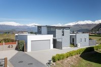 Rel chez Wanaka - Forty Seven