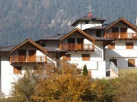 2 Bedroom 2 Bathroom modern apartment with exceptional mountain views