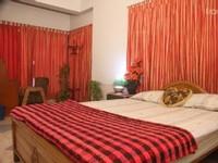 Apartment in Dhaka 3 bedrooms 8 bathrooms sleeps 16