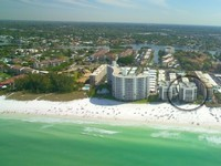 2 Bedroom 2 Bath Upscale Complex Pool Partial View Of Crescent Beach And Gulf