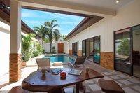 Villa Majestic 40 2 Bed Pattaya Pool Villa sur Pratumnak