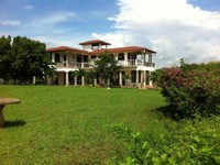 Oceanfront 5 Bedroom 4 Bath Home With Pool On 12 Acres Of Privacy