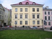 2 bedroom apartment that accomodates 4-5 people in the heart of the Old Town