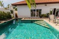 Majestic priv e 2 Chambre Pool Villa Pratumnak