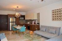 Moderne et nouveau condo 1 chambre au centre-ville Playa