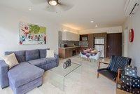 Penthouse neuf moderne 1 chambre au coeur du centre-ville de Playa del Carmen