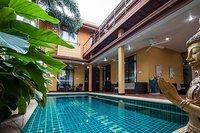 Pattaya Location Villa BL