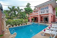 Pattaya Location Villa BL