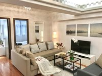 NOUVEAU 3Bed 2Bath sur NATHAN ROAD AT MRT Yau Ma Tei STATION LUXE EURO STYLE