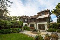 Historic Fischer House pied Balboa Park restaurants bars et boutiques