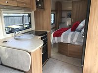 Location NZ4u2u Caravan